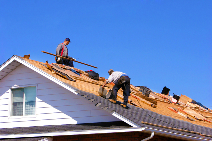 The Many Advantages of a Professional Roofing Company | Sweet House Studio